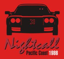 NIGHTCALL Kids Clothes
