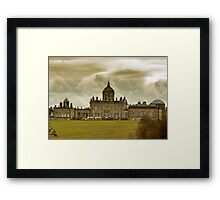 Castle Howard - North Yorkshire Framed Print