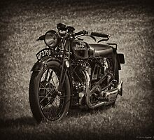 Rudge Whitworth by David J Knight