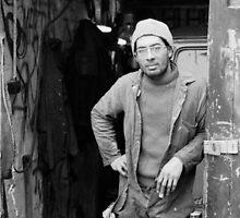 1981 - the mechanic  by moyo