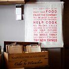 e Cucina by pixntxt