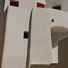 Eborio, Santorini #1 by pixntxt