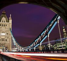 Tower Bridge by Ming Jun Tan