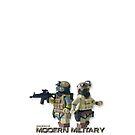 Modern Military  by Shobrick