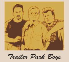 Trailer Park Boys by ELaam
