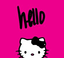 Hello Kitty  by AnthonyHarris