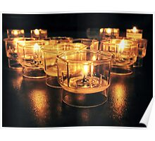 Light a Candle II Poster