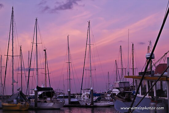 13 Masts by -aimslo-