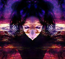 When we go dark by Heather King