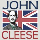 John Cleese by OTIS PORRITT