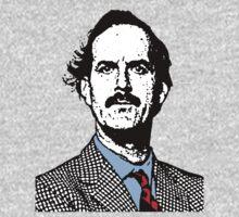John Cleese-Leave Them Laughin' by OTIS PORRITT