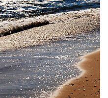 Salvo Surf by Robin Lee