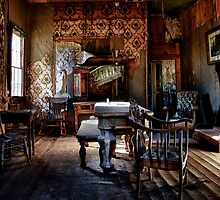 Bodie California remastered by Jeffrey  Sinnock