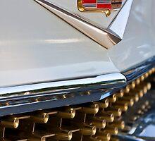 '58 Cadillac by dlhedberg
