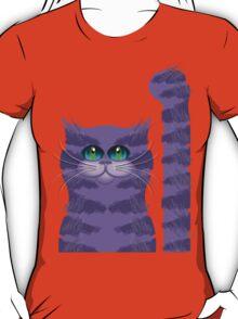 CARLOS THE CAT T-Shirt