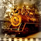 iron horse 2 by bangonthedrums