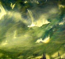 Cosmic eruptions by david hatton