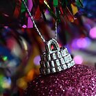 Christmas bauble by SunshineSong