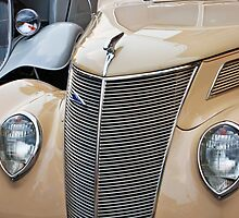 Pair of Fords by dlhedberg