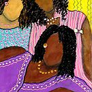 Mellow Sistahs by © Angela L Walker