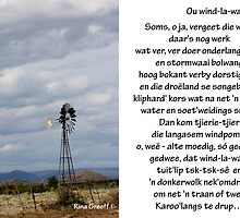 Ou wind-la-waai by Rina Greeff