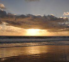 Coolum Beach dec 4th 2011 by SuzieD