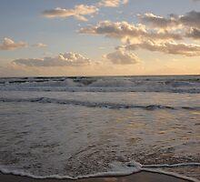 Coolum beach Dec 2011 by SuzieD