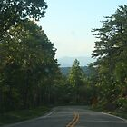 Back roads of Va.  by fotoflossy
