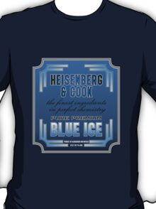 Blue Ice (Breaking Bad) T-Shirt