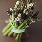 Asparagus by Jeanne Horak-Druiff