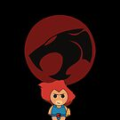 Thundercats - Lion O by icoradesign