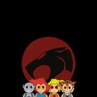 Thundercats by icoradesign