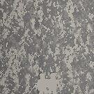 Tactical Modern Military digital camo by Shobrick
