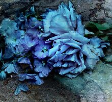 """The Rose and The Grave............"" by Rosehaven"