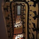 Staircase to my heart ... by angelfruit