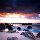 Bird Island, Trigg, Western Australia by Greg66