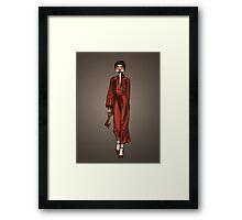 Just Love Gucci  Framed Print