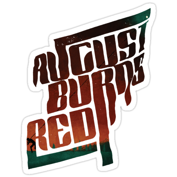 August Burns Red by VanLuvanee21