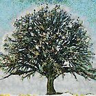 Winter Tree by leapdaybride