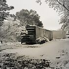 Boxcar Snow by Zi-O
