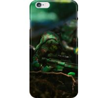 Jungle Spec Op 3 iPhone Case/Skin