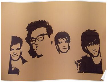 The Smiths by DanAkABungle