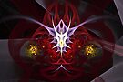 Thorny Curlscope by sstarlightss