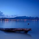 Giardini Naxos - Lost in the blue by cicciofarmaco