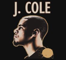 J COLE by Weeknd
