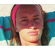 a te mia piccola Didie...alla tua bellezza ! Italy...EUROPA..1500 VISUALIZZAZ GENNAIO 2013--RB EXPLORE VETRINA 30 DICEMBRE 2011 --- Photographic Print