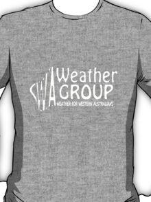 WA Weather Group T-Shirt T-Shirt