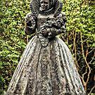 Queen Elizabeth by Robin Lee