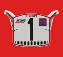 HARO PLATE by axesent