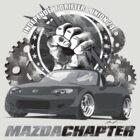 Mazda Drift Union by JDMSwag